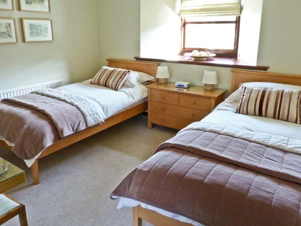 Holiday Cottage Reviews for Gressingham Twenty Four - Cottage Holiday in Warton, Lancashire