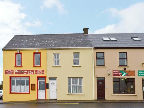 Holiday Cottage Reviews for Plynlimon View - Self Catering in Devils Bridge, Ceredigion