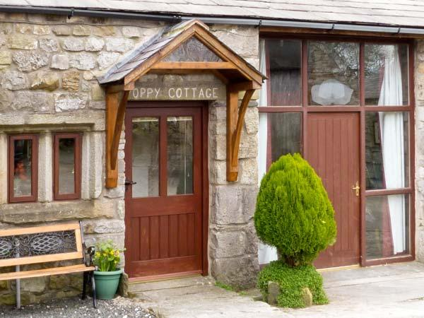 Holiday Cottage Reviews for Poppy Cottage - Holiday Cottage in Horton in Ribblesdale, North Yorkshire