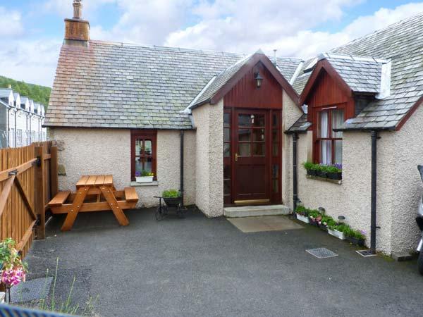 Castleton Cottage
