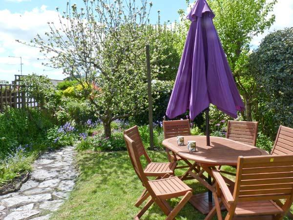 Holiday Cottage Reviews for 5 Bodmin Hill - Self Catering in Lostwithiel, Cornwall inc Scilly