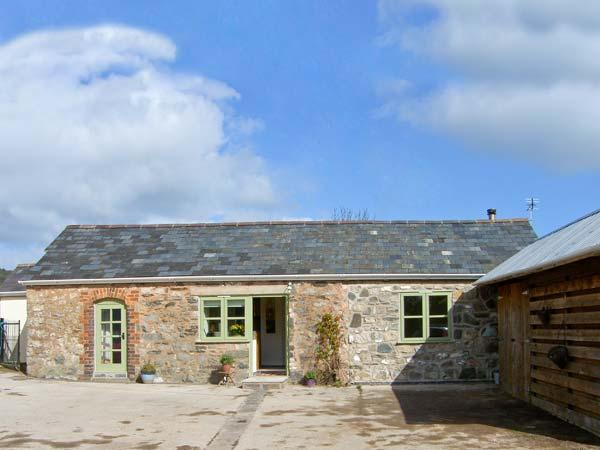 Holiday Cottage Reviews for Stone Cottage - Holiday Cottage in Nannerch, Flintshire