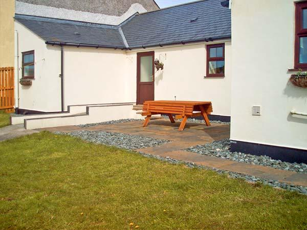 Holiday Cottage Reviews for Ty'n Cae Cottage - Holiday Cottage in Llangefni, Isle of Anglesey
