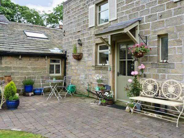 Holiday Cottage Reviews for Oaklands Cottage - Self Catering Property in Barnoldswick, Lancashire
