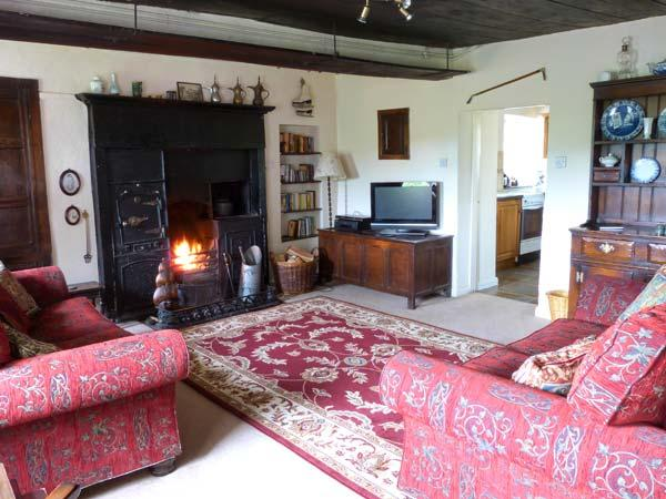 Holiday Cottage Reviews for Stargazer's Loft - Holiday Cottage in Hay on Wye, Herefordshire