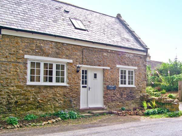 Holiday Cottage Reviews for The Cygnet - Self Catering Property in North Perrot, Somerset