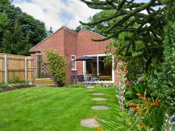 Holiday Cottage Reviews for Thornlea - Holiday Cottage in Richmond, North Yorkshire