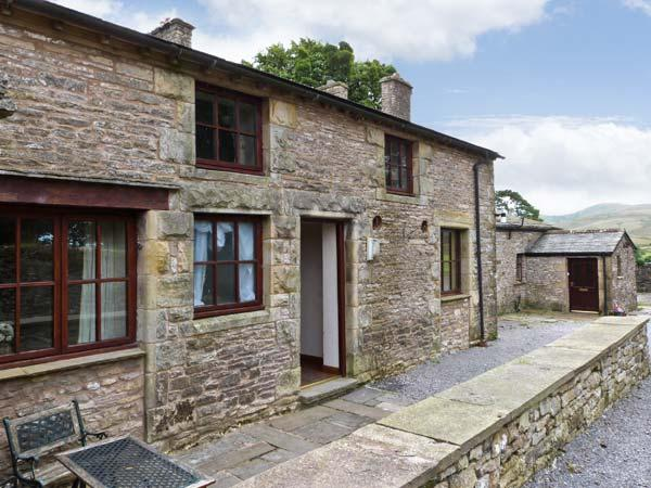 Holiday Cottage Reviews for Stable Cottage - Holiday Cottage in Newbiggin on lune, Cumbria