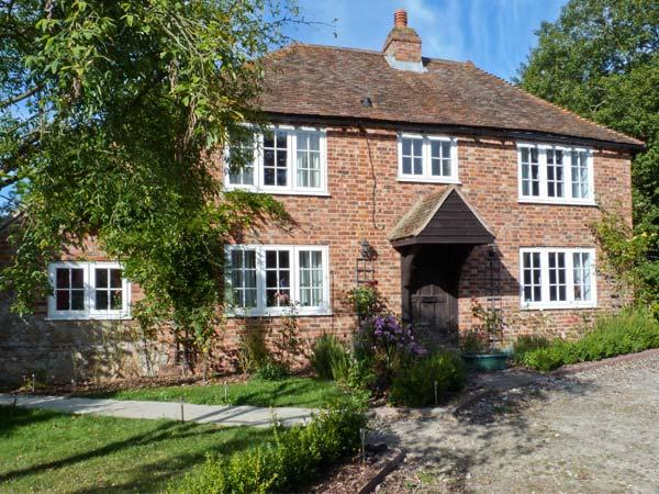 Holiday Cottage Reviews for Shepherd's Farm House - Holiday Cottage in Maidstone, Kent