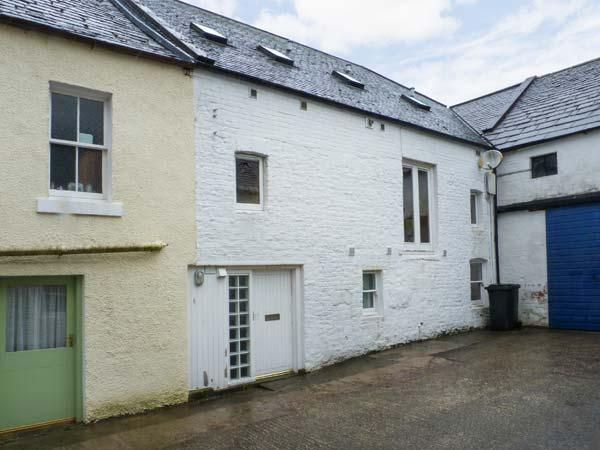 Holiday Cottage Reviews for The Old Brewery Store - Self Catering Property in Gatehouse Of Fleet, Dumfries and Galloway