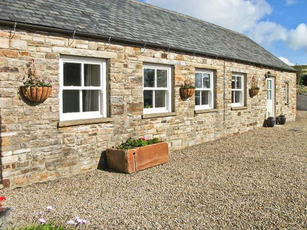 Holiday Cottage Reviews for The Byre - Holiday Cottage in Bishop Auckland, Durham
