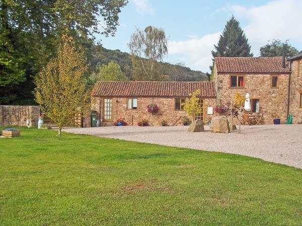 Holiday Cottage Reviews for Sutton Barn - Holiday Cottage in Ross On Wye, Herefordshire
