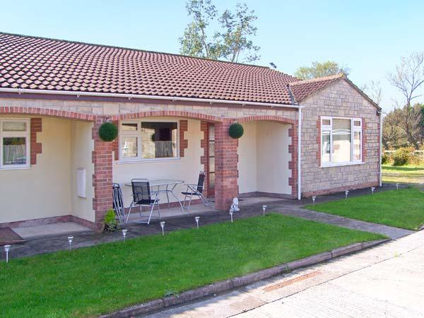 Holiday Cottage Reviews for Worcester - Cottage Holiday in Bridgwater, Somerset
