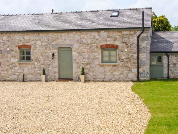 Holiday Cottage Reviews for The Shippon - Holiday Cottage in Rhes y cae, Flintshire
