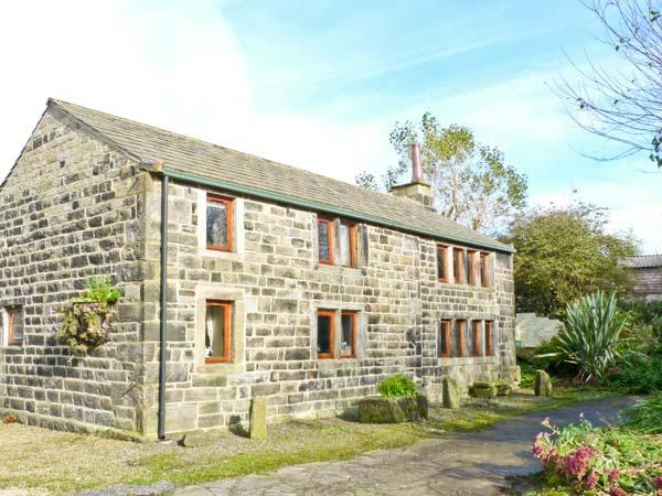 Holiday Cottage Reviews for Stables Cottage - Holiday Cottage in Todmorden, West Yorkshire