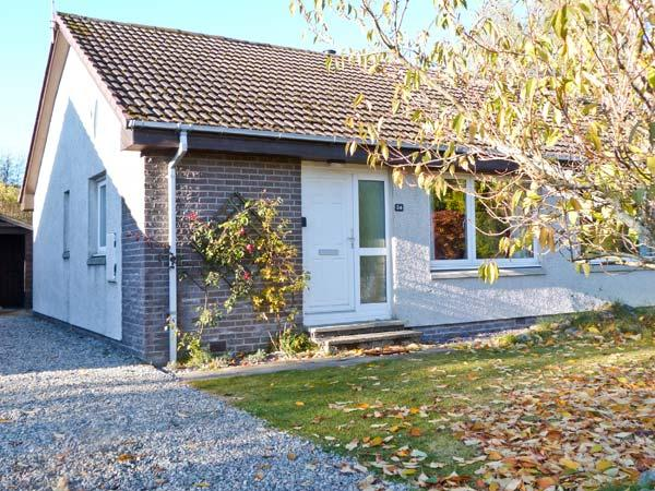 Holiday Cottage Reviews for Steam Cottage - Self Catering Property in Aviemore, Highlands