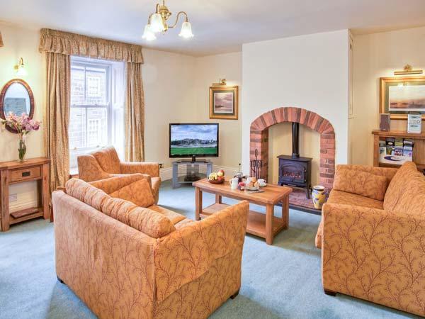 Holiday Cottage Reviews for Jackson Cottage - Holiday Cottage in Alnmouth, Northumberland