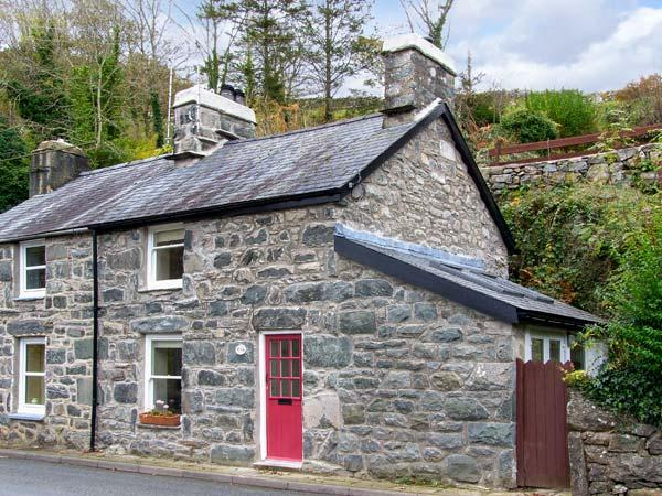 Delfod Cottage