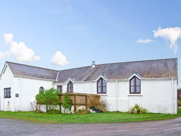 Holiday Cottage Reviews for The Forge - Holiday Cottage in St Ishmaels, Pembrokeshire