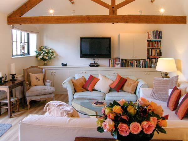 Holiday Cottage Reviews for The Cider Barn - Self Catering in Warminster, Wiltshire