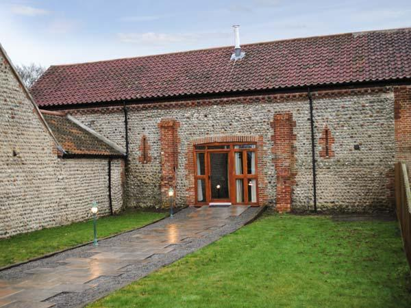 Holiday Cottage Reviews for The Paddocks - Holiday Cottage in Cromer, Norfolk