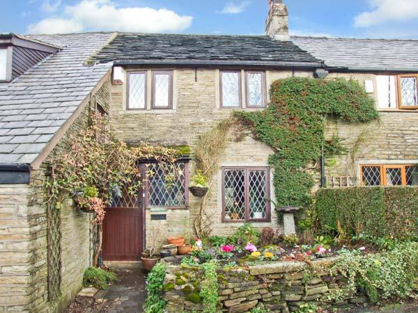 Holiday Cottage Reviews for Heatherways - Holiday Cottage in New Mills, Derbyshire