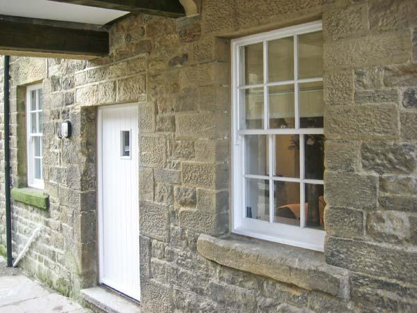 Holiday Cottage Reviews for No. 5 The Stables - Self Catering in Pateley Bridge, North Yorkshire
