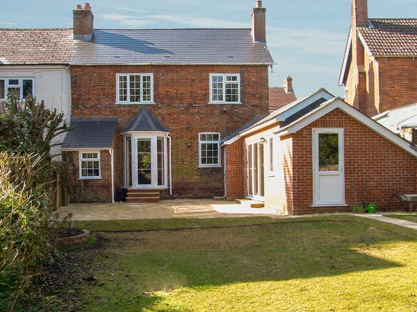 Holiday Cottage Reviews for Gordon's House - Holiday Cottage in Andover, Hampshire