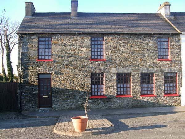 Holiday Cottage Reviews for Bidsie Bricke's - Self Catering in Carrigaholt, Clare