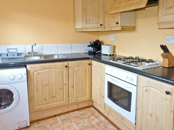 Holiday Cottage Reviews for 40 Mill Road - Holiday Cottage in Lincoln, Lincolnshire