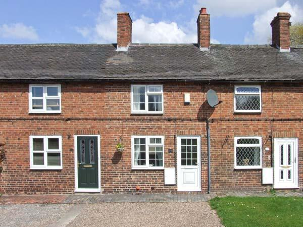 Holiday Cottage Reviews for Mill Wheel Cottage - Self Catering Property in Derby, Derbyshire