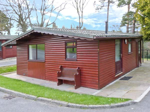 Holiday Cottage Reviews for Violet Lodge - Cottage Holiday in Saltburn by the sea, North Yorkshire