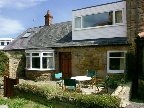 Holiday Cottage Reviews for Beach Cottage - Holiday Cottage in Beadnell, Northumberland