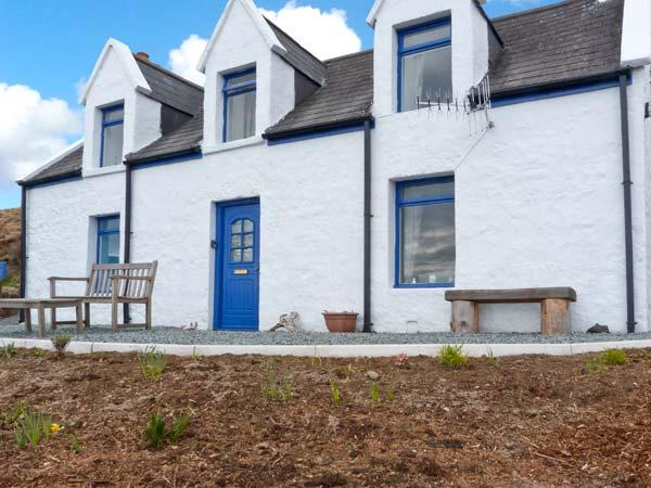 Holiday Cottage Reviews for Slioch - Cottage Holiday in Isle of Skye, Highlands