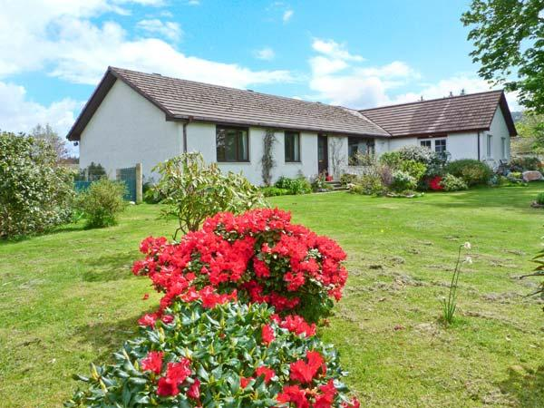 Holiday Cottage Reviews for Callanish - Self Catering Property in Benderloch, Argyll and Bute