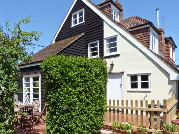 Holiday Cottage Reviews for 5 Forge Cottages - Holiday Cottage in Herne Bay, Kent