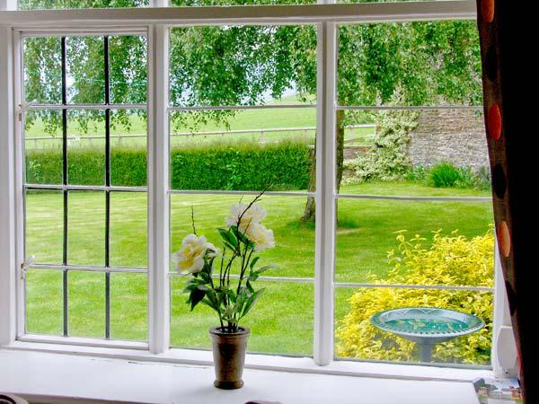 Holiday Cottage Reviews for The Friendly Room - Self Catering Property in Austwick, North Yorkshire