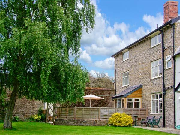 Holiday Cottage Reviews for Rowton Manor Cottage - Self Catering in Craven Arms, Shropshire