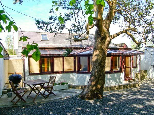 Holiday Cottage Reviews for Ty Taid - Holiday Cottage in Llanddaniel Fab, Isle of Anglesey