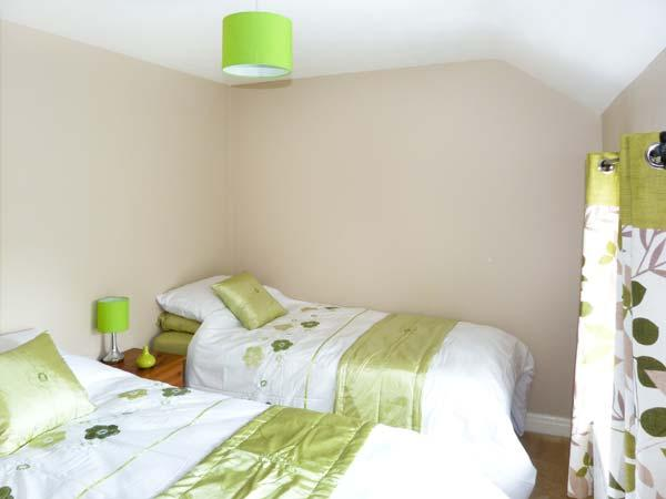 Holiday Cottage Reviews for Hazel Lodge - Holiday Cottage in Washford, Somerset