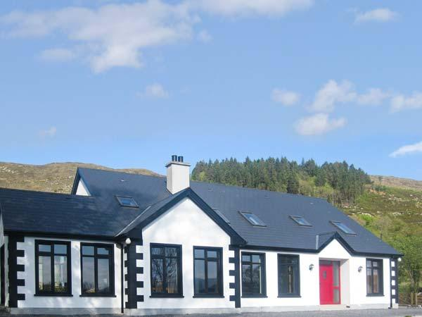 Holiday Cottage Reviews for Cloonaquinn - Holiday Cottage in Manorhamilton, Leitrim