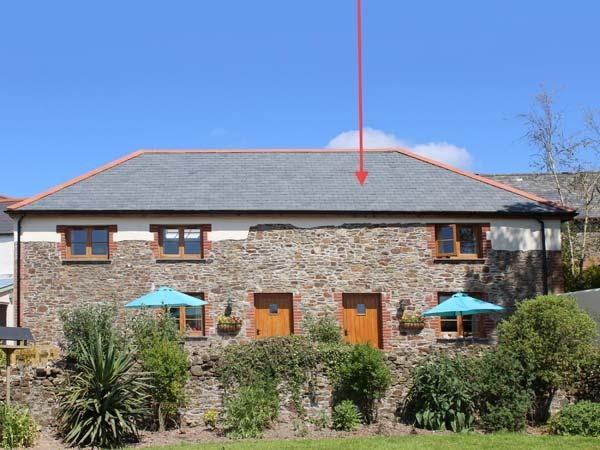 Holiday Cottage Reviews for Hartland View - Holiday Cottage in Torrington, Devon