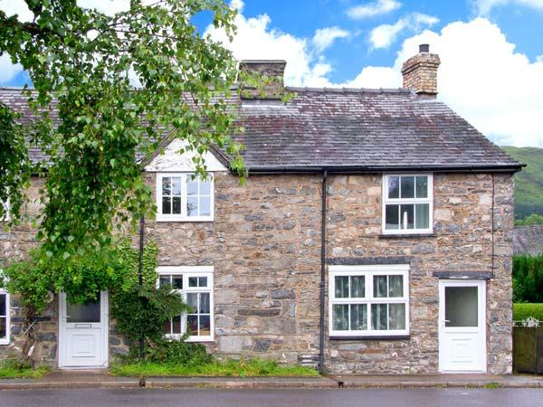Holiday Cottage Reviews for Ty Bach Cottage - Holiday Cottage in Llangynog, Powys