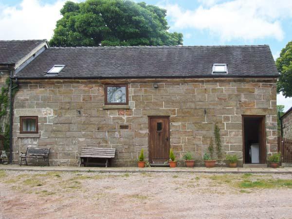 Horse Shoe Cottage