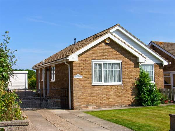 Holiday Cottage Reviews for Park View - Holiday Cottage in Filey, North Yorkshire