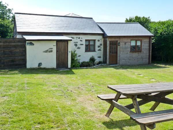 Holiday Cottage Reviews for Contention Barn - Holiday Cottage in Truro, Cornwall inc Scilly