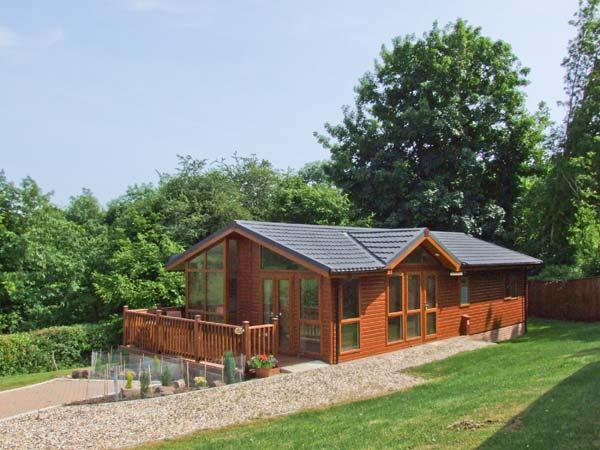 Holiday Cottage Reviews for Ash Lodge - Self Catering Property in Gloucester, Gloucestershire