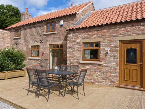 Holiday Cottage Reviews for Barn Owl Cottage - Self Catering Property in Stamford Bridge, east yorkshire