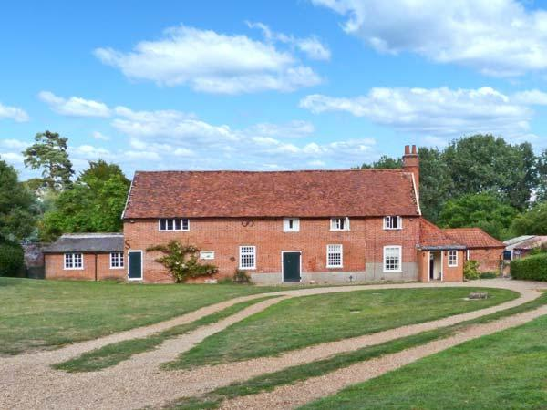 Holiday Cottage Reviews for Gardener's Cottage - Holiday Cottage in Hadleigh, Suffolk
