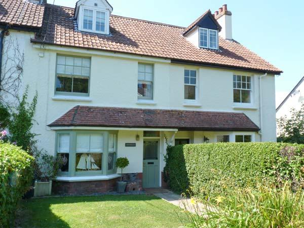 Holiday Cottage Reviews for Enfield - Holiday Cottage in Porlock, Somerset